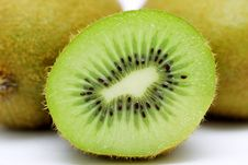 Free Kiwi Fruits Royalty Free Stock Photo - 5966445