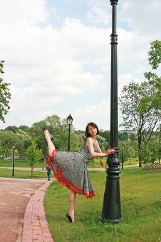 Free Activity Woman Stock Photo - 5966670