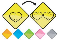 Free Friends Icon Stock Photos - 5967093