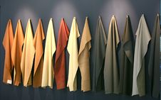 Free Colorful Cloth Stock Images - 5969794