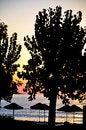 Free Landscape Of Morning Sunrise Royalty Free Stock Photography - 59630607