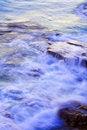 Free Wave Washing On Rocks Stock Photos - 5975953