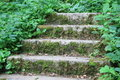 Free Old Stairs Stock Images - 5979044