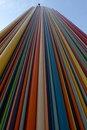 Free Colorful Building 01 Royalty Free Stock Image - 5979866