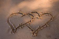 Free Hearts Stock Photos - 5970063