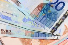 Free Euro Currency Stock Image - 5970141