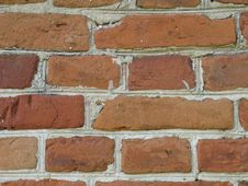 Free Old Wall Royalty Free Stock Photo - 5971325