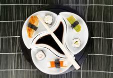 Free Sushi Stock Photography - 5972072