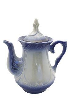 Free Teapot Stock Image - 5973951