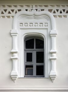 Free The Old Window_24 Stock Photography - 5974022