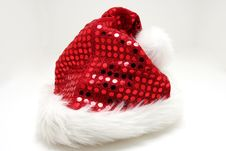 Free Santas Hat Stock Images - 5974974