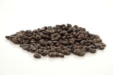 Free Coffee Beans Stock Image - 5975261