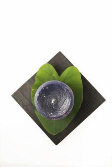 Zen Still Life Royalty Free Stock Image