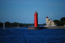 Free Lighthouse Stock Photo - 5976760