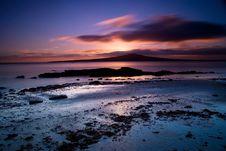Free Dawn Light Royalty Free Stock Image - 5977056