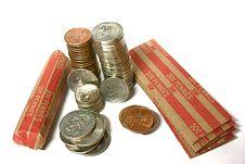 Free Loose Change Stock Photo - 5977190