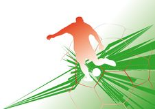 Free Soccer-background1 Royalty Free Stock Photos - 5977248