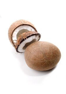Free Coconuts Stock Photography - 5977282