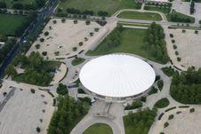 Free Aerial Stadium Stock Images - 5978684