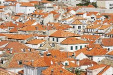 Free Dubrovnik Old Town Stock Photos - 5978713