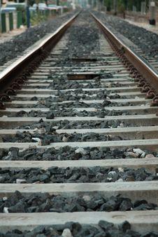 Free Railroad Stock Image - 5979221