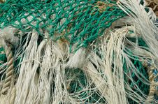 Free Nets Royalty Free Stock Photography - 5979857
