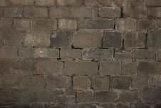Free Stone Wall. Stock Photography - 59770052