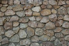 Free Stone Wall. Stock Images - 59774734