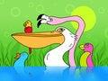 Free Bird S World Royalty Free Stock Photography - 5981297