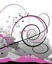 Free Curvy Background Royalty Free Stock Image - 5983266