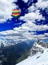 Free Snow Mountains In Switzerland Stock Photo - 5985390