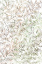 Free Pattern With Leaves Royalty Free Stock Photography - 5986437