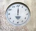 Free Vintage Clock Stock Photos - 5988583
