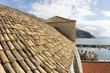 Free Dubrovnik Old Town Stock Photos - 5982013