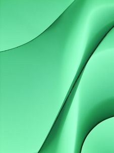 Free Abstract Green Background Stock Photos - 5982323