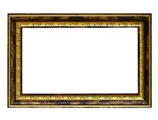 Free Frame. Royalty Free Stock Photo - 5982365