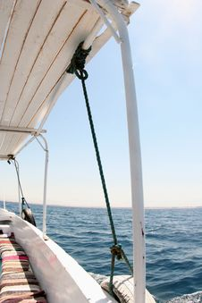 Free Sunboat Royalty Free Stock Images - 5982659
