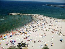 Free Seaside Royalty Free Stock Photos - 5982828