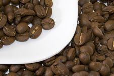 Free Coffee Beans Stock Image - 5984551