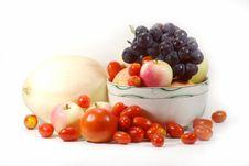 Free Fruits Royalty Free Stock Photos - 5985268