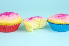 Free Cup Cakes Stock Images - 5985494
