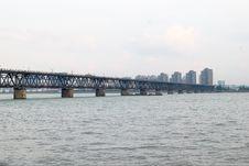 Free Bridge Royalty Free Stock Images - 5986359