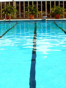Free Swimming Pool Stock Photo - 5986740