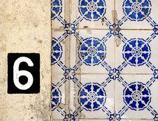 Free Tiles Stock Image - 5987851