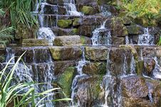 Free Small Waterfall Stock Images - 5989284