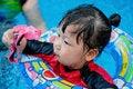 Free The Child Swimming Stock Photo - 5990020