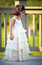 Free Fairy Child Stock Photography - 5993902