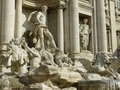 Free Fontana Di Trevi Royalty Free Stock Photo - 5994115