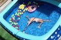 Free Swimming Pool Stock Photos - 5996853