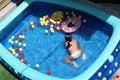Free Swimming Pool Royalty Free Stock Photo - 5996855